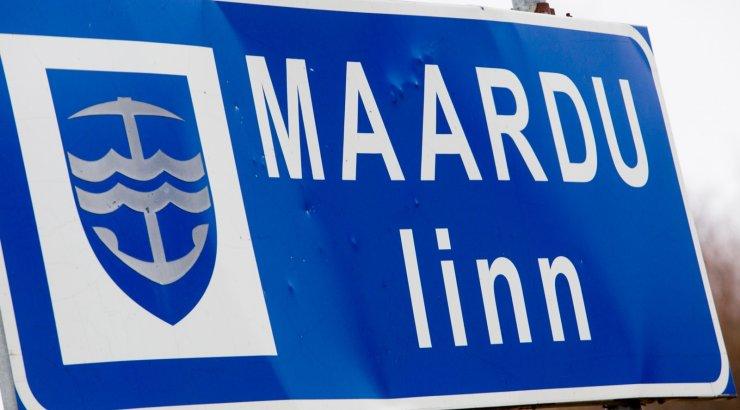 Vaesemate omavalitsuste hulka kuuluv Maardu linn tõstis meeri palka: