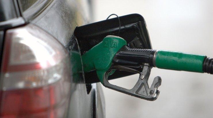 В Таллине и Вильнюсе цены на топливо выросли, в Риге не изменились
