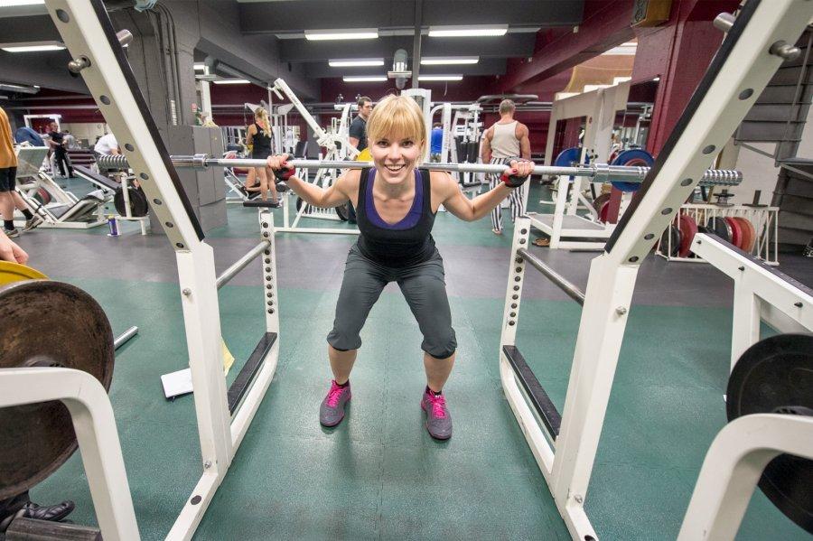 Как питаться при фитнесе чтобы похудеть и сохранить мышцы.