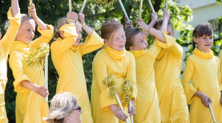 Eestlased on õnnelikumad kui enamus ülejäänud maailma, esirõõmsatele Soomes jäädakse kõvasti alla