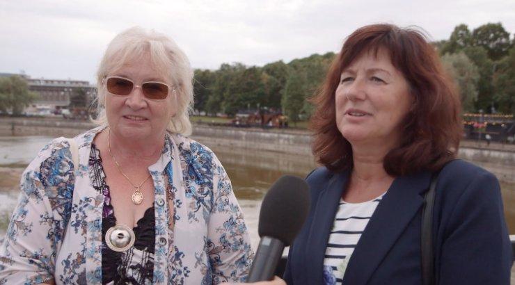 VIDEO | Eestlased avaldavad, mis asjad muudavad neid rahutuks ja tekitavad ärevust