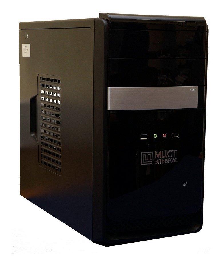 c696b41ba5d Ametnike korruptsiooni tipp? Venemaa tegi kalli arvuti, mille protsessor ei  kõlbaks isegi odavasse Hiina Foto: tootja