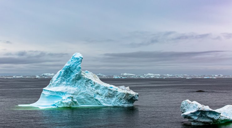 ÜRO kliimaraportis nõutakse emissioonide kärpimist, et vältida katastroofilist meretaseme tõusu