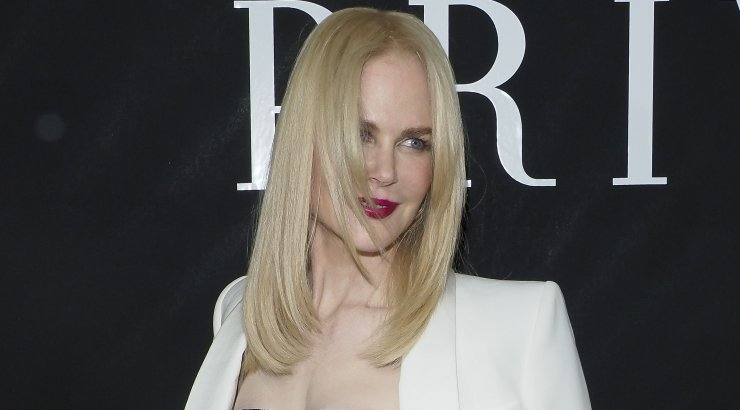 Paljastav lugu! Nicole Kidmani abikaasa hiljutine laul nende voodielust paneb näitlejanna punastama