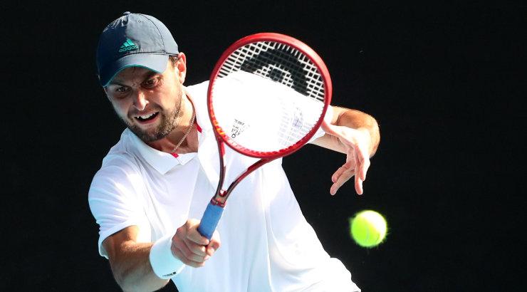Muinasjutt jätkub! Kes on kvalifikatsioonist Australian Openi poolfinaali purjetanud Aslan Karatsev?