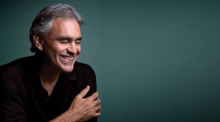 Tähtis info! Andrea Bocelli kontserdi külastaja meelespea