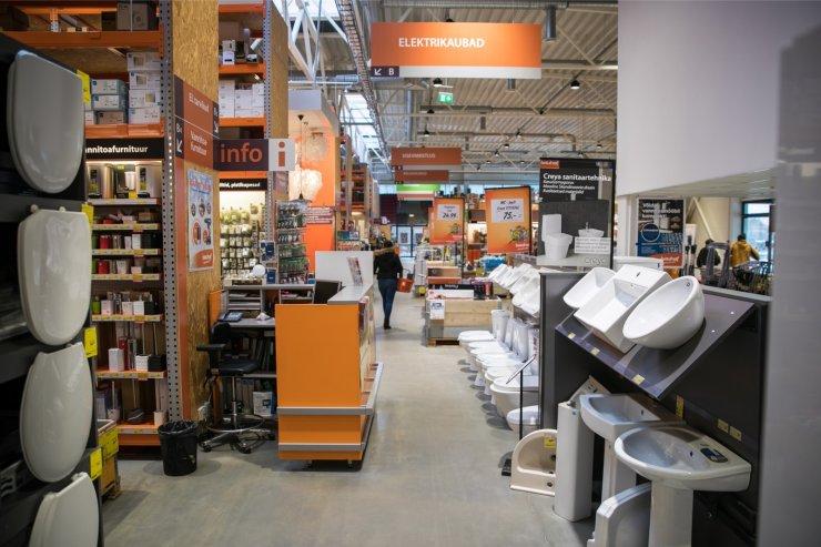 ca3b17c8338 Suurte kauplusekettide võit. Saaremaa tarbijate ühistu annab alla ja ...
