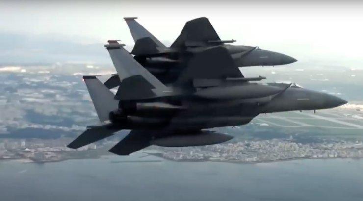 Российский истребитель Су-27 потерпел крушение в Черном море
