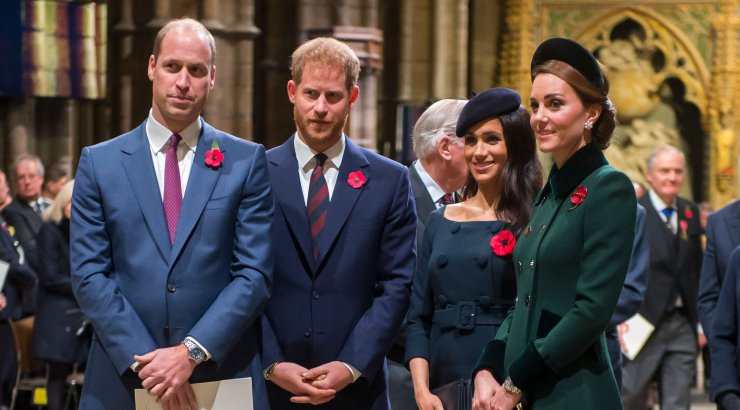 Prints Harry tunnistas lõpuks ausalt, et neil on prints Williamiga omavahelisi pingeid: mõned asjad lihtsalt juhtuvad