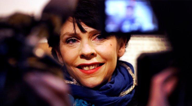 Islandi valimistel tõotab tugeva tulemuse teha Piraadipartei: