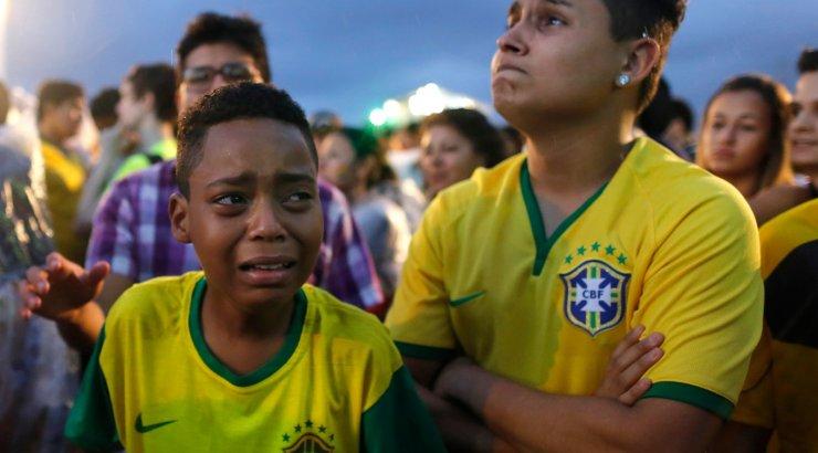a8fa3054682 TOP 5 | Brasiillaste totaalne häving koduõuel ja teised suurimad altminekud jalgpalli  MM-i ajaloos - Delfi TV