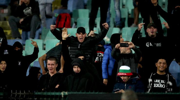 Bulgaaria peaminister nõuab jalgpalliliidu presidendi tagasiastumist