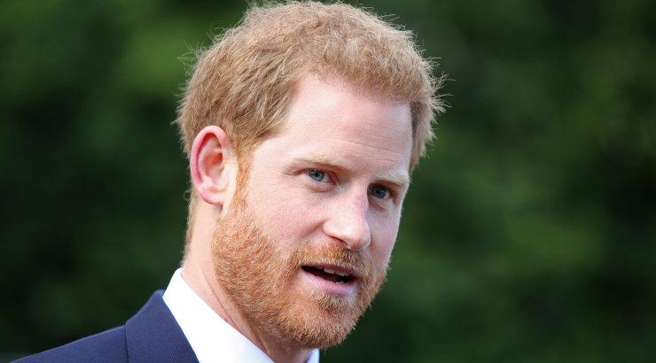 ARMAS KLÕPS | Prints Harry tähistab pisipoeg Archie'ga esimest isadepäeva