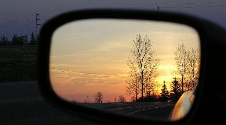 Meie universumil võib olla peegelpildis teisik, kus on ka elu