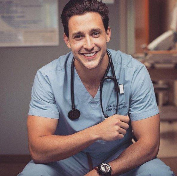 Сексуальныи врачи
