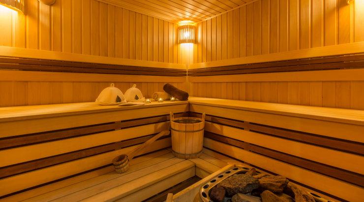 772747f7fc7 NÕUANDEID | Detailid, mida tasub sauna ehitamisel kindlasti silmas pidada -  Moodne Kodu