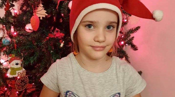 Tõeliselt liigutav heategu! 7-aastane tüdruk annetas aasta aega kogutud raha vähihaigete toetuseks