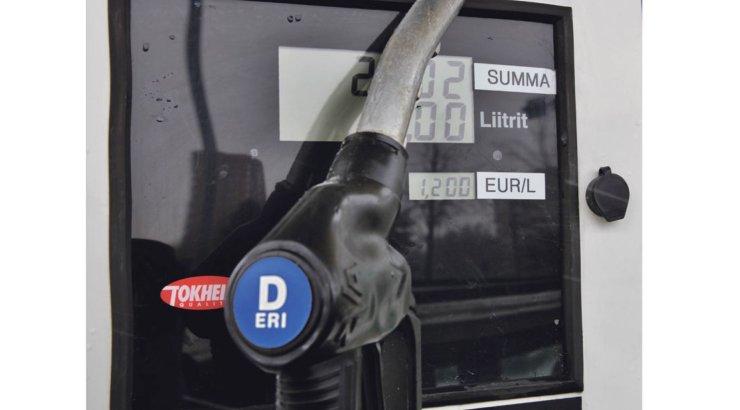 Põllumeeste avalik pöördumine: valitsus võiks langetada põllumajanduskütuse aktsiisi
