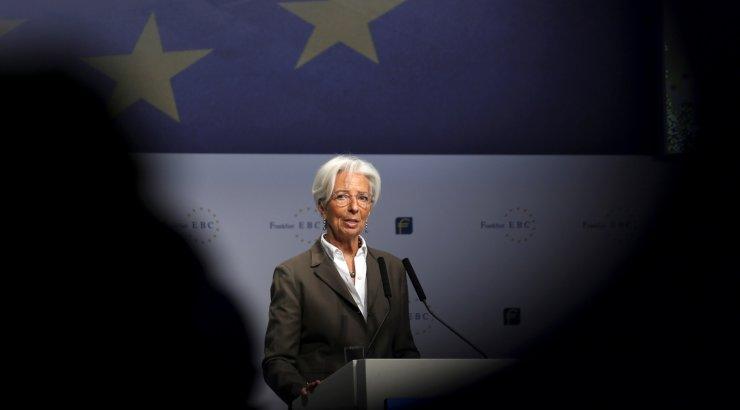 Euroopa Keskpanga uus juht utsitab valitsusi avaliku sektori investeeringuid suurendama