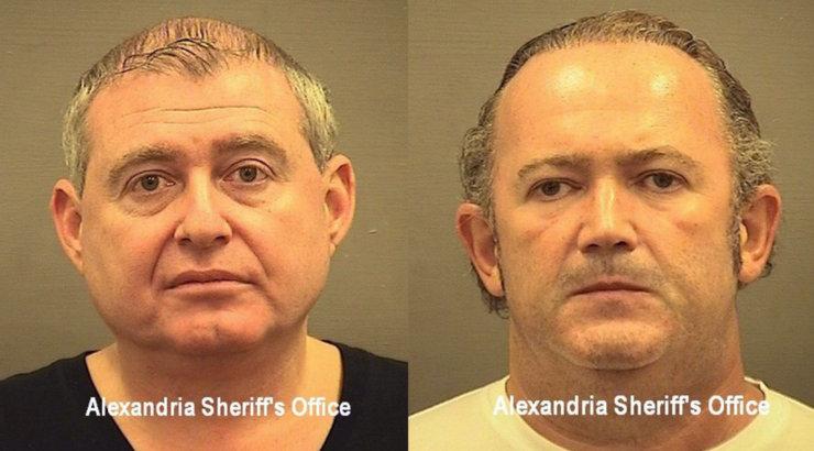 Trumpi advokaadi kaks Ukraina taustaga käsilast üritas USAst lahkuda, ent FBI vahistas nad lennujaamas