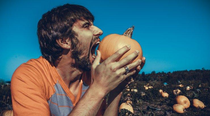 See, kuidas mees sööb, näitab ära, kas ta oskab ka voodis midagi teha