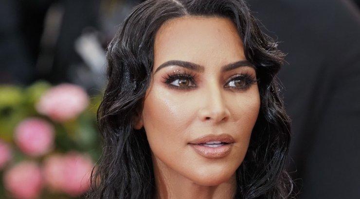 105c102feef Kim Kardashian jagas Instagramis pilti oma armsatest poegadest Saintist (3- aastane) ja Psalmist (1-kuune). Perepildil on näha, kuidas Kardashianite  pere ...