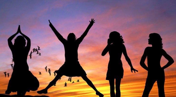 KERGEMA ELU HOROSKOOP 2019 | Kuidas teha nii, et elu läheks kergemaks, rõõmsamaks ja ägedamaks?