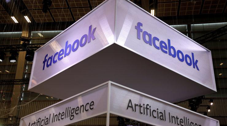 Riiga ehitatakse Facebooki sisukontrollikeskus, kus hakkavad tööle ka Eesti moderaatorid