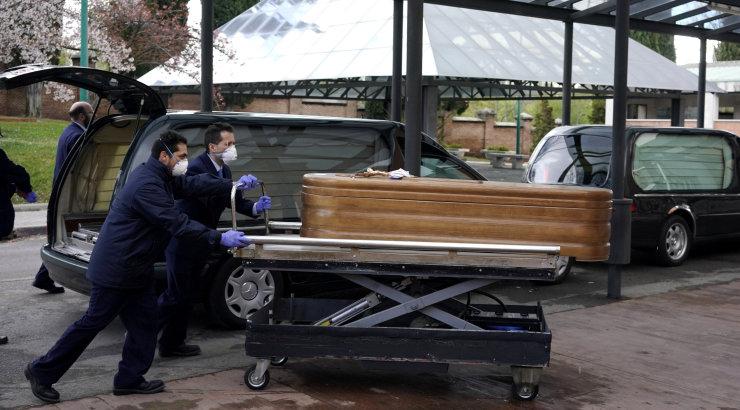 Латвиец в Испании: Две или три недели дома вас не убьют, а нахождение вне дома могут убить ваших родных 3