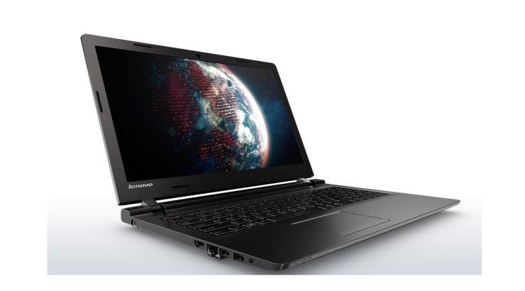 156f19cbf0d Lenovo B50-10 — suure ekraaniga äriklassi arvuti naeruväärselt soodsa  hinnaga - Forte