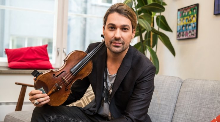 smells likes teen spirit david garrett
