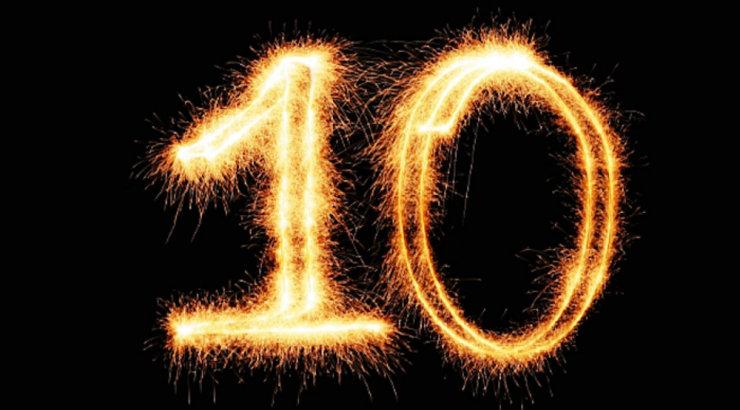 Täna on 10.10! Mis on selle numbri ajalooline, esoteeriline ja numeroloogiline tähendus?