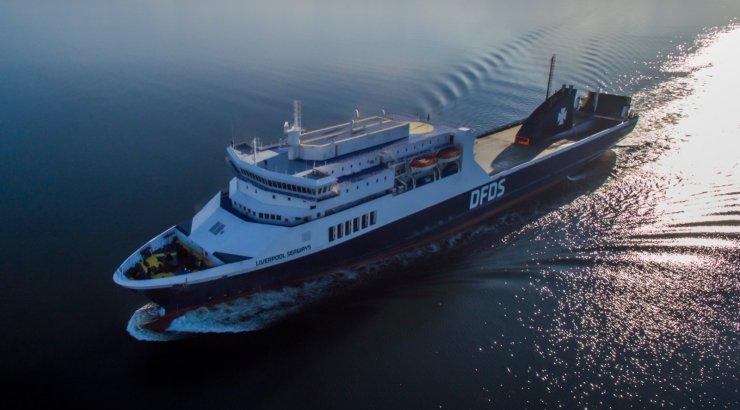 Kolmandatest riikidest välismaalased saavad Eesti lipu all sõitvatel laevadel viisa või elamisloata töötada