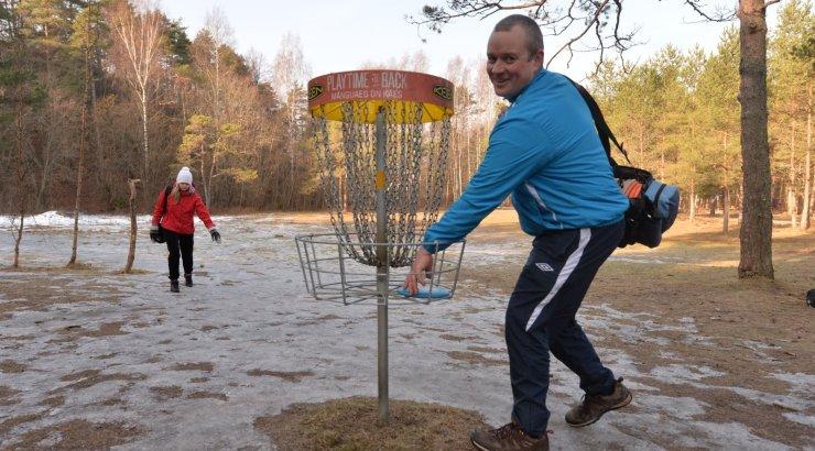 Saarlased toovad suvemängudele uued spordialad