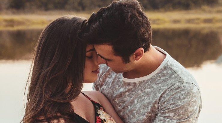 6 идеальных пар по знаку зодиака - Jana