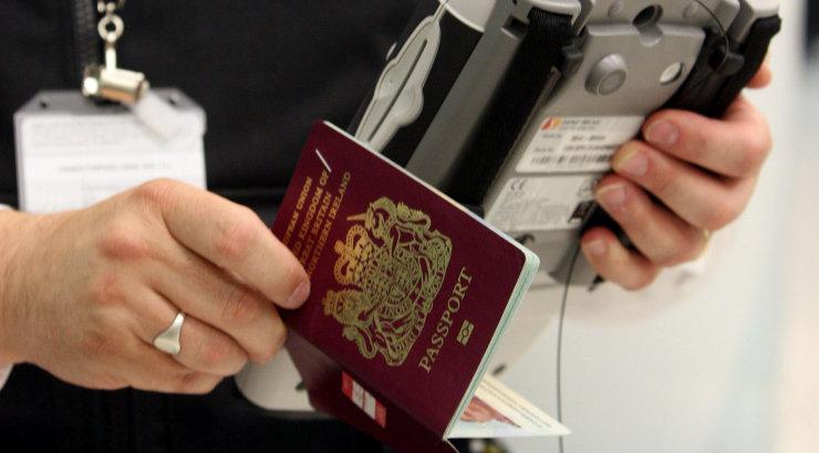 Hongkongid mõtlevad hirmuga välismaale kolimise võimalusele