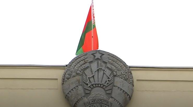 В Витебске определены места для осуществления предвыборной агитации при проведении выборов президента Республики Беларусь
