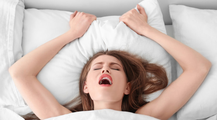 Puust ja punaseks: miks naised orgasmi saamist teesklevad? 5 naist annavad sellele küsimusele ausa vastuse
