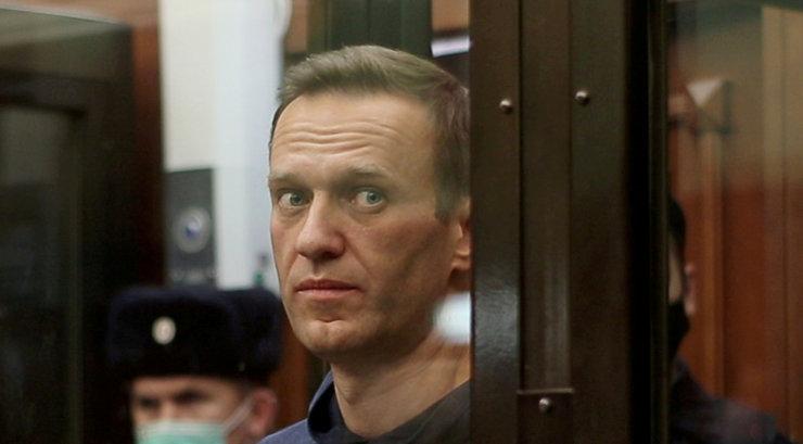 Interfax: Navalnõi veterani solvamise kohtuprotsessile ilmusid Eesti ja Läti diplomaadid