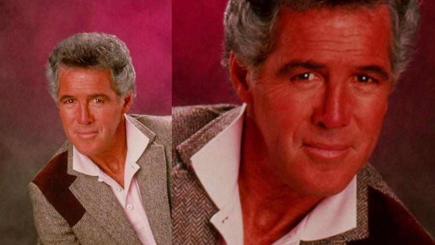 Скончался  американский артист , который сыграл Сиси Кэпвелла в легендарной  «Санта-Барбаре»