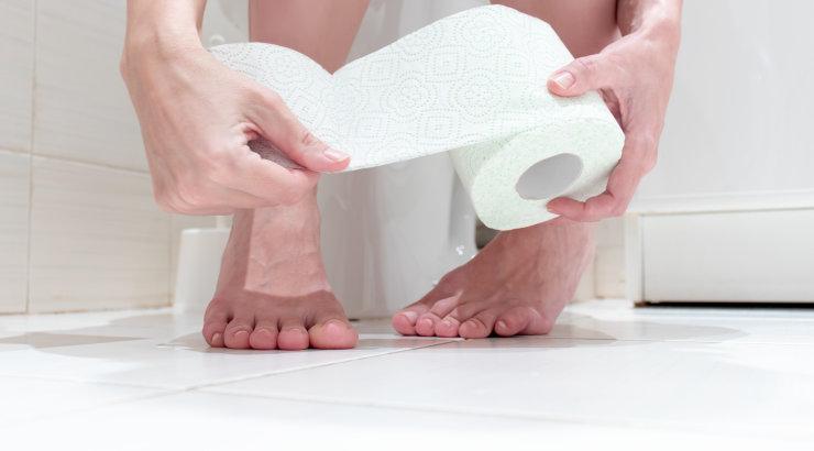 Pane tähele: need on 6 asja, mida uriin su tervise kohta öelda võib