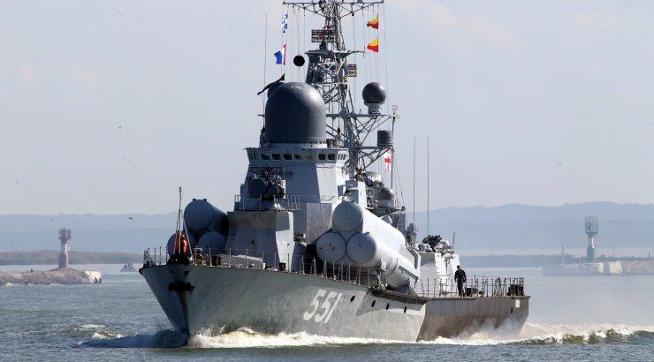 Порошенко созвал военный комитет из-за нападения России на украинские корабли
