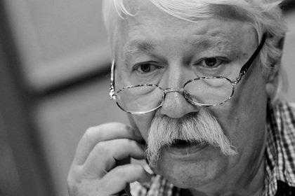 Скончался кинорежиссер  мультфильма «Жил-был пес» Эдуард Назаров