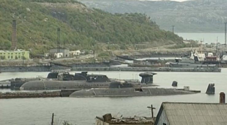 """20 лет со дня трагедии подлодки """"Курск"""": К гибели моряков привела капля воды"""