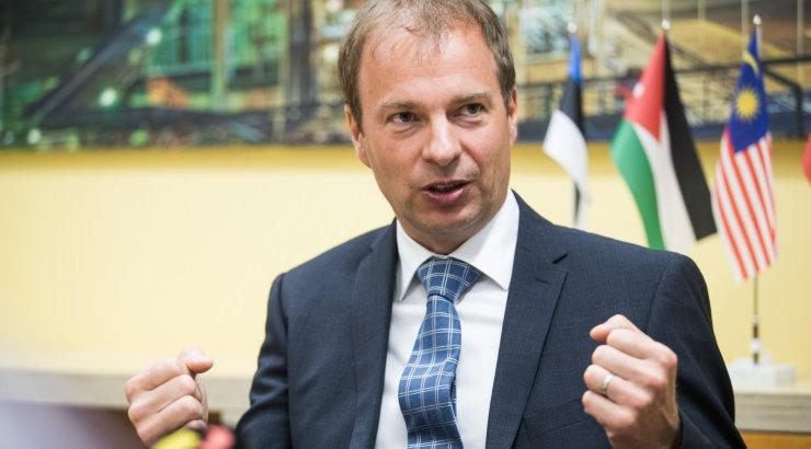 Eesti Energia müüb põlevkivitarkust nii türklastele kui hindudele