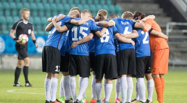 Отбор ЧМ по футболу: Сборная Туркменистана поднялась на первое место в группе
