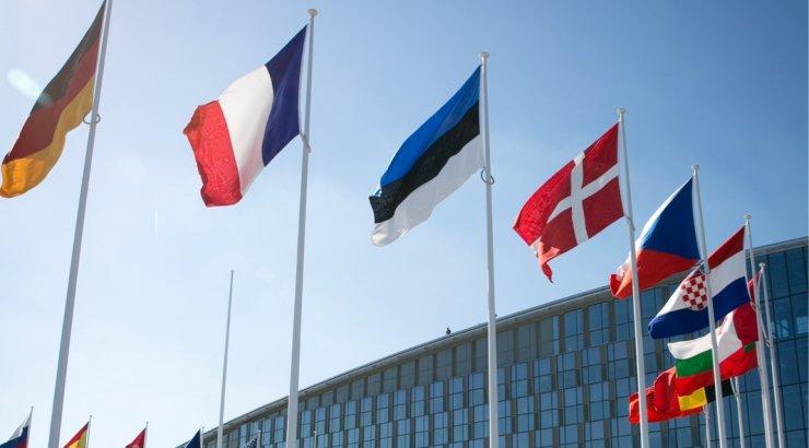 Üllatav fakt ajaloost: juba sügaval nõukaajal avaldas Eesti diplomaat toetust NATOle. Kulus 55 aastat, et liituda