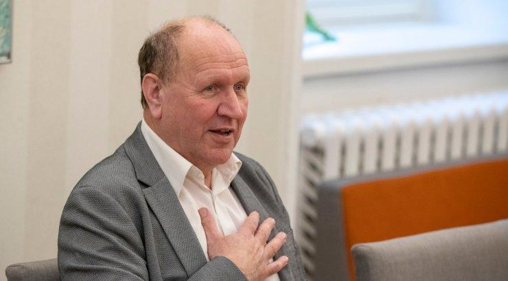 Mart Helme Soome peaministri kritiseerimisest: need olid mu isiklikud seisukohad, mitte valitsuse omad