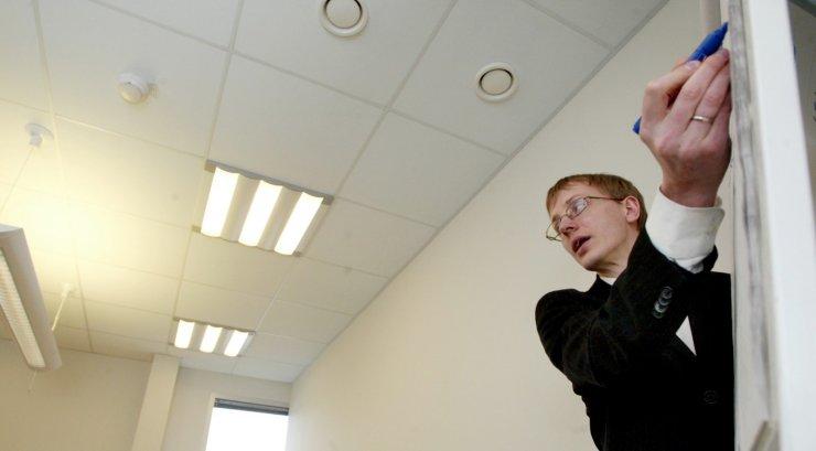 Narva kriis ajab energeetikainimesed vastasleeridesse: