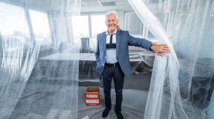 Veskimäelt saadud ninanips lükkas IKEA Eestisse tulekut paar aastakümmet edasi